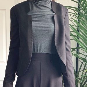 H&M black blazer - MUST BUNDLE
